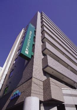Photo of Hotel New Budget Sapporo