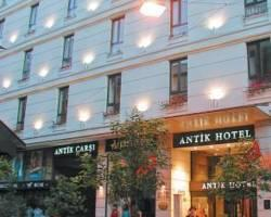 Antik Hotel