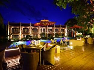 Photo of Bagan Umbra Hotel