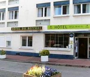 Hotel du Beffroi