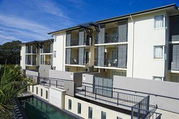 Photo of Kangaroo Point Holiday Apartments Brisbane