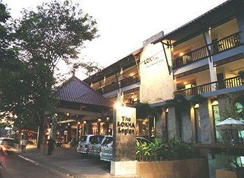 The Lokha Legian