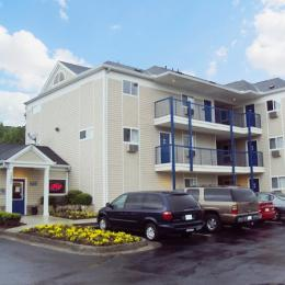 Photo of Horizon Extended Stay Conyers