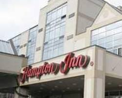Hampton Inn by Hilton Niagara Falls-North Of The Falls