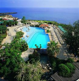 Photo of Kyrenia Jasmine Court Hotel Mersin