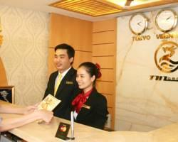 Tan Hai Long Hotel 4