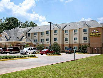 Photo of Microtel Inn & Suites Houma