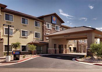 Photo of Comfort Inn & Suites Surprise