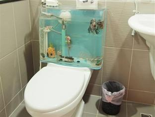Taitung Toilet Fish B&B