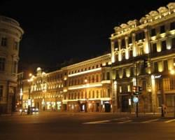 Guest House Nevsky 3