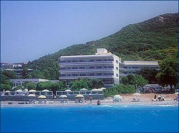 Belair Beach Hotel