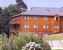 Suffolk Golf & Spa Hotel