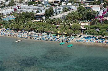 Photo of Sami Beach Hotel Gumbet