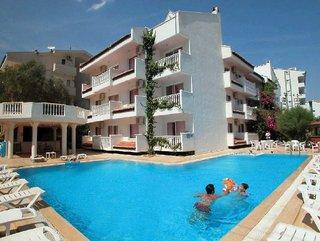 Photo of Kaan Apart Marmaris