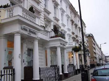 Photo of Luna & Simone Hotel London