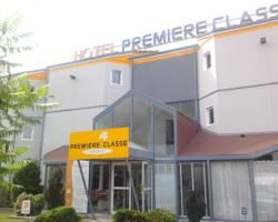 Premiere Classe Metz Est - Parc Des Expositions