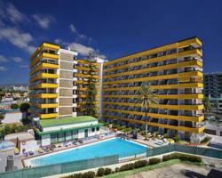 Las Arenas Apartamentos