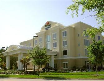 Holiday Inn Express Hotel & Suites Haskell