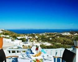 Photo of Petali Village Hotel Sifnos
