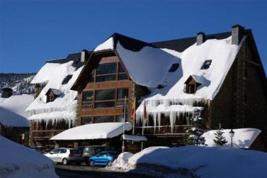 Chalet Bassibe