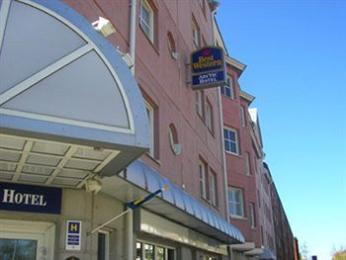 Photo of Arctic Hotel Luleå