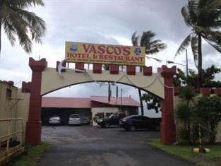 Vasco's Restaurant, Hotel and Museum