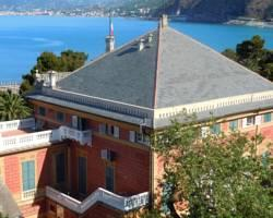 Grand Hotel Villa Balbi