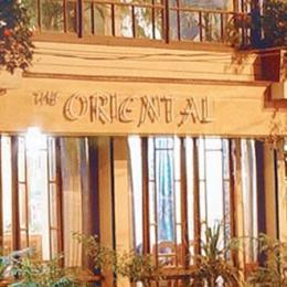 The Oriental