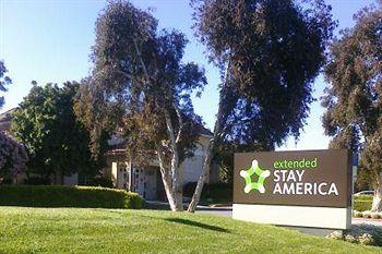 Extended Stay America - San Jose - Sunnyvale