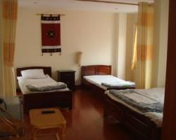 Hanoi Home Hotel