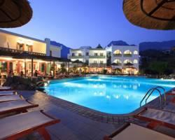 Hotel Alianthos Garden