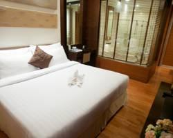 Amanta Ratchada Serviced Apartment Bangkok Hotel