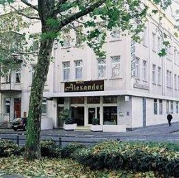 TOP Hotel Alexander