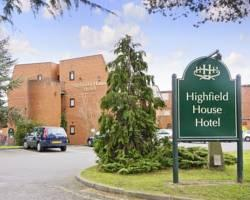 Photo of Highfield House Hotel Southampton