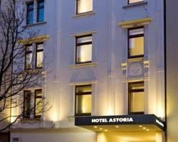 Photo of Hotel Astoria Düsseldorf