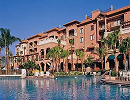Wyndham Bonnet Creek Resort