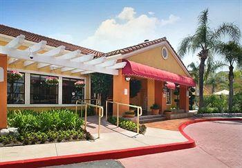 Residence Inn Anaheim Maingate