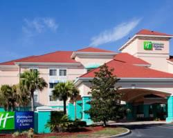 ‪Holiday Inn Express Hotel and Suites Orlando-Lake Buena Vista East‬