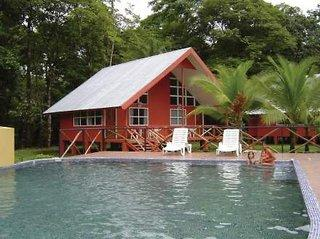 ‪Samoa Lodge & Resort Tortuguero‬