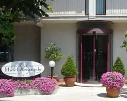 Photo of Hotel Arcangelo Rimini