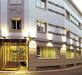 Photo of Hotel Selu Córdoba