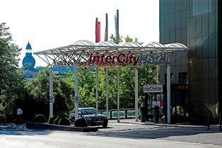 InterCity Hotel Wuppertal