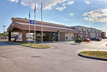 Americas Best Value Inn & Suites - Terre Haute