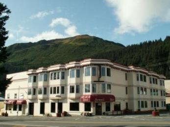 Hotel Seward