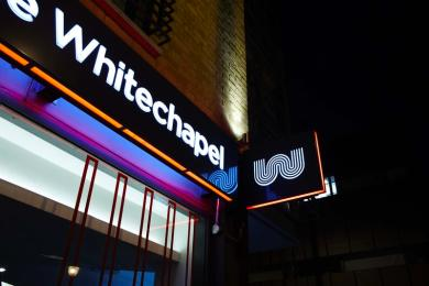 The Whitechapel Hotel