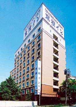 Photo of Toyoko Inn Akabane Iwabuchi Ekimae Kita