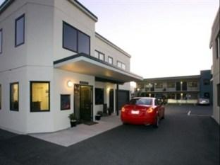 Abode on Courtenay Motor Inn
