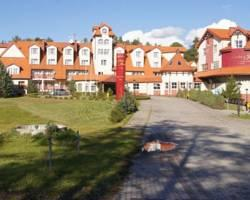 Photo of Amber Bay Hotel & Spa Augustow