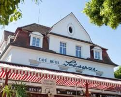 Hotel Cafe Schwarze