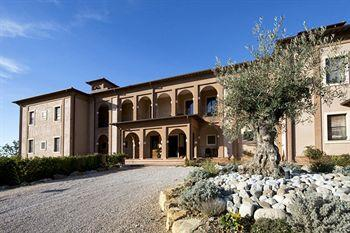 Saturnia Tuscany Hotel